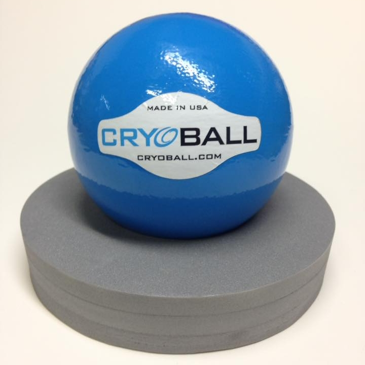 Cryoball